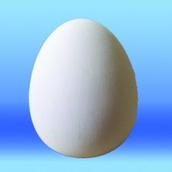 Яйце голямо