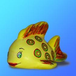 Риба с точки