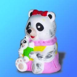 Панда женска