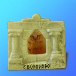 Моливник - гробница