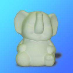Касичка слон с топка