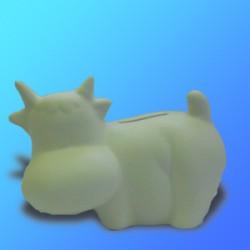 Касичка крава